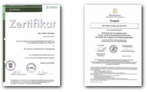 Schadstoff-Sanierung Stuttgart, Asbest-Entsorgung
